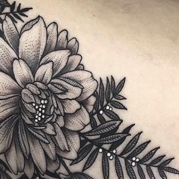 Style I Rodzaje Tatuaży Które Wybrać Art Line