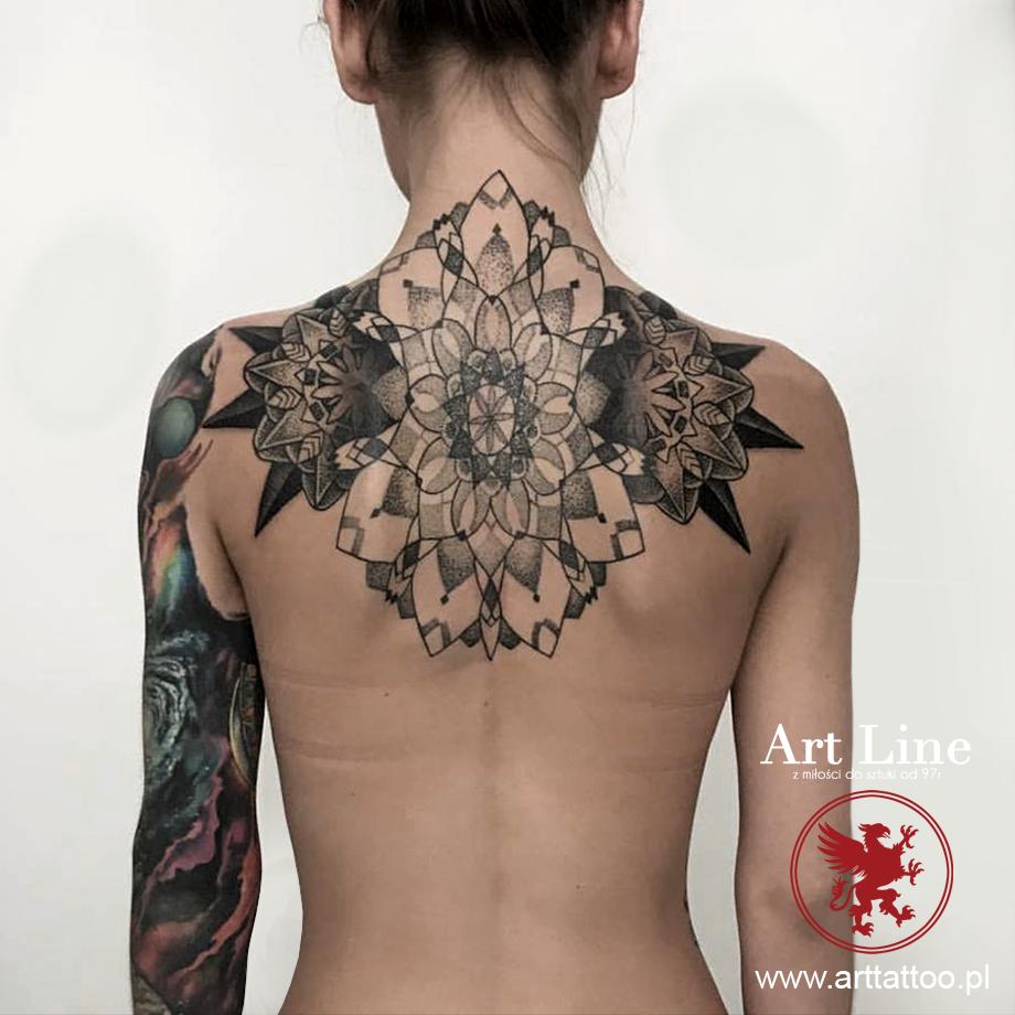 Najlepsze Studio Tatuażu W Polsce Nowoczesny Sprzęt Laserowe