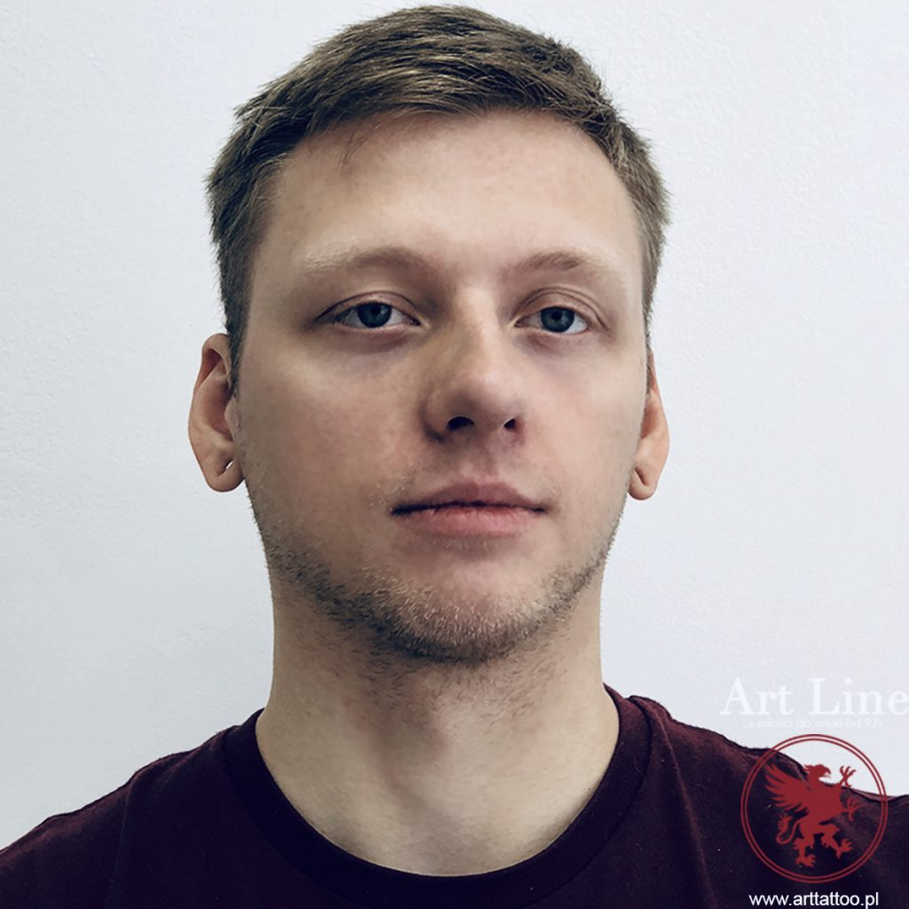 Michał Fronc6-1