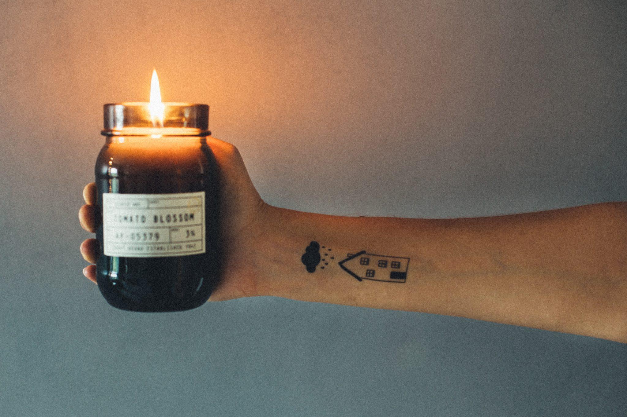 Pomysły Na Tatuaże Na Nadgarstku Art Line