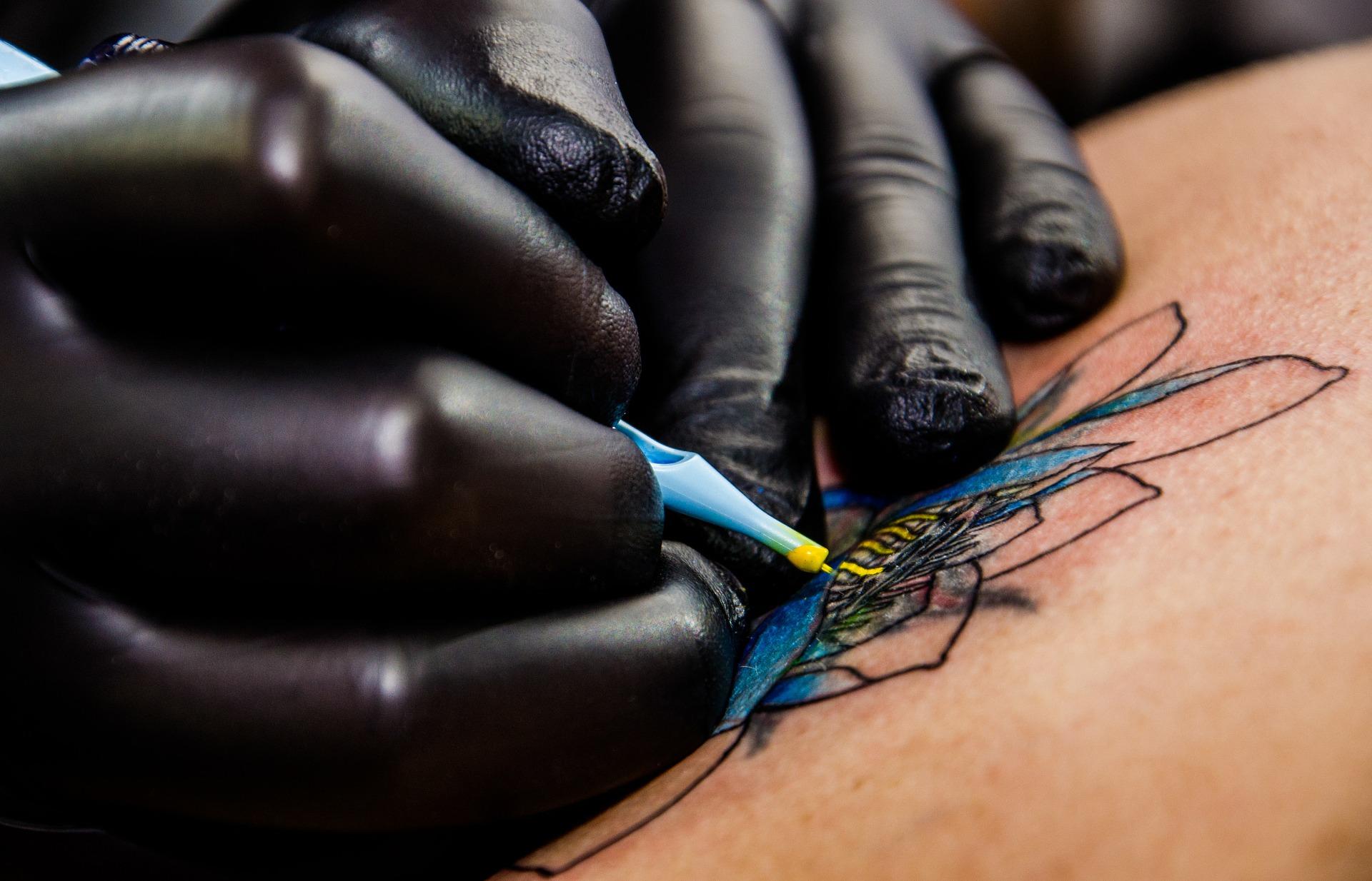 Tatuaż Spontaniczny Vs Tatuaż Planowany O Tym Warto