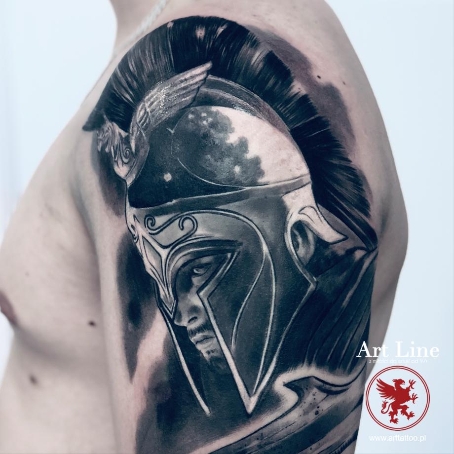 tatuaz artline