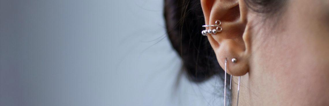 Conch piercing – co to takiego?